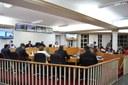 Câmara reivindica vistoria e informações sobre a taxa de esgoto da ETE