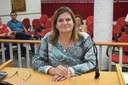 Ana Cláudia apresentou projeto que institui o Dia Municipal de Incentivo à Adoção