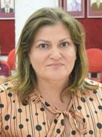Ana Cláudia quer unidade do Cras no Waldemar Marchi
