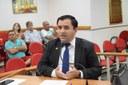 Bruno propõe consórcio regional de saúde