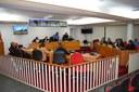 Câmara abre Comissão Processante após denúncia contra vereador