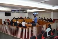 Câmara faz pedido para liberação de leilão