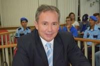 Edivalder comenta participação de Frutal no JEMG