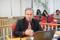 Edivalder indica proteção para a UBS Antonio Onofre