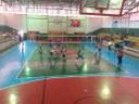 Frutal sedia Campeonato Regional Mineiro de Vôlei
