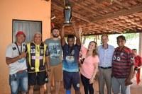 Guarani é campeão do Campeonato Amador de Futebol