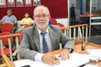 Josimar pede insumos para o Velório Municipal