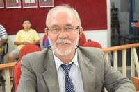 Josimar pede reforço na iluminação pública