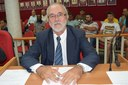 Josimar reivindica revitalização na sinalização