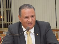 Juninho lidera representação por Delegacia Rural