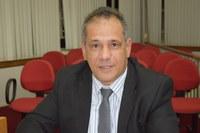 Odinaldo quer recuperação no paisagismo de avenidas