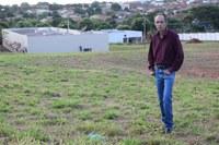 Pedrinho quer prédios para estruturar a saúde