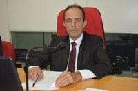 Presidente Pedro do Nascimento