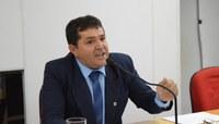 Rapinha indica aquisição de ônibus e casa de apoio
