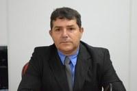 Rapinha quer reformas no Frei Gabriel