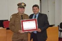Sargento Nepomuceno recebe Título de Cidadania