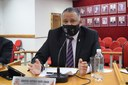 Vereador Juninho do Sindicato busca capacitação de profissionais através de cursos do Senai