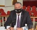 Vereador Juninho do Sindicato reivindica antecipação de pagamento de perueiros