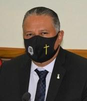 Vereador Juninho do Sindicato reivindica cuidados pediátricos especiais no HFG