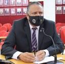 Vereador Juninho questiona prazo de instalação de UTI e tomografia no Hospital Frei Gabriel