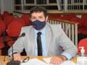 Vereador Rapinha indica cuidados para Aparecida de Minas e povoados