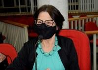Vereadora Irma quer divulgação sobre médicos de plantão, especialidades e horários de atendimento