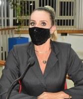 Vereadora Juliene reivindica dois ônibus para transporte público com adaptação para pessoas com deficiência
