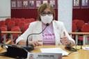 Vereadora Maíza quer informações sobre o serviço de capina em vias públicas