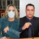 Vereadores defendem criação de novos redutores de velocidade em ruas de Frutal