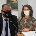 Vereadores Juninho e Gislene requerem informações sobre kit alimentação da Prefeitura