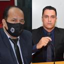 Vereadores Sinomar e Alexandre querem mais um infectologista para o CTA de Frutal