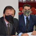 Vereadores Zizi e Rapinha indicam melhorias no Hospital Frei Gabriel