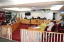 Vereadores propõem debater falta de água em audiência pública